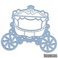 Лезвие Marianne Design - Creatables Dies - Princess Carriage