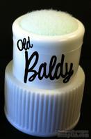Сменная насадка - даббер от Lindy's Stamp Gang - Daubers - Old Baldy, 1 шт.