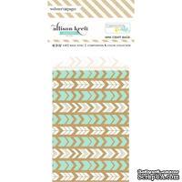 Конвертик Webster's Pages - Bulk Bags Arrows: Kraft, размер 10х7 см, 1 шт.