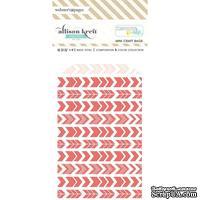 Конвертик Webster's Pages - Bulk Bags Arrows: Salmon, размер 10х7 см, 1 шт.