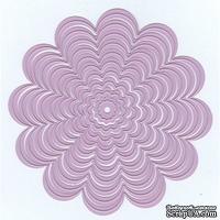 Лезвие Nellie Snellen - Multi Frame Dies - Flower 3