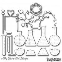 Лезвие My Favorite Things - Die-namics LLD Chemistry Set, 20 шт.