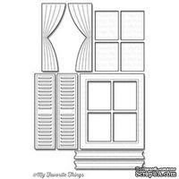 Лезвие My Favorite Things - Die-namics Classic Window
