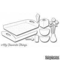 Лезвие My Favorite Things - Die-namics Bedside Comfort, 15 шт.
