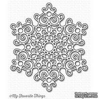 Лезвие My Favorite Things - Die-namics Mesmerizing Mandala