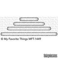 Лезвие My Favorite Things - Die-namics Spin & Slide Channels