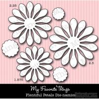 Левие My Favorite Things - Die-namics Plentiful Petals