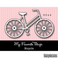 Левие My Favorite Things - Die-namics Bicycle