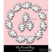 Левие My Favorite Things - Die-namics Autumn Wreath