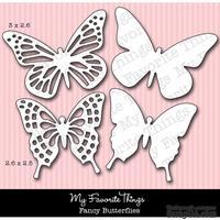 Левие My Favorite Things - Die-namics MPD Fancy Butterflies