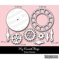 Левие My Favorite Things - Die-namics MPD Time Pieces