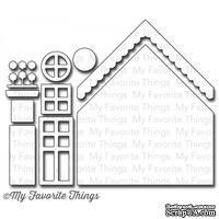Левие My Favorite Things - Die-namics Home Sweet Home