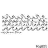 Лезвие My Favorite Things - Die-namics Making Waves