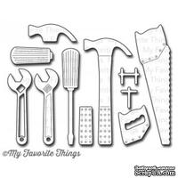 Лезвие My Favorite Things - Die-namics Tool Time