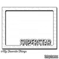 Лезвие My Favorite Things - Die-namics Superstar Photo Card Frame