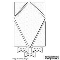 Лезвие My Favorite Things - Die-namics Jumbo Kite (MFT282)