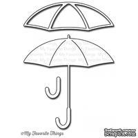 Лезвие My Favorite Things - Die-namics Layered Umbrella (MFT461)