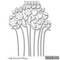 Левие My Favorite Things - Die-namics Fresh Cut Flowers, 36 штук (MFT530)