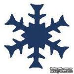 "Фигурный дырокол Mcgill - Stacking Snowflakes 9/16"""