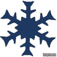 "Фигурный дырокол Mcgill - Stacking Snowflakes 1-3/16"" - ScrapUA.com"