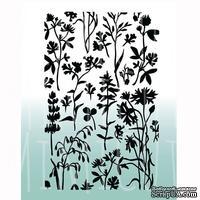 Папка для тиснения «Ботаника» от Mimicut