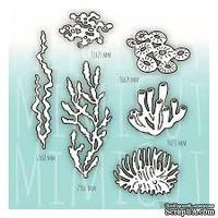 Ножи для вырубки «На дне морском»,43*70, 70*57мм