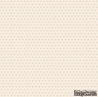 """Лист односторонней бумаги от Mona Design - """"Звездное небо"""" - Малышка, 30х30см"""
