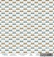 Лист односторонней бумаги от Mona Design - Мечтай, 30х30см