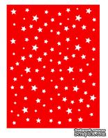 Трафарет - Фон8, 15*20см