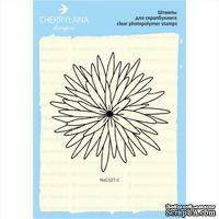 Штампы от Cherrylana - Хризантема, 5,5х5,5 см