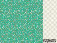 Лист двусторонней скрапбумаги от Kaisercraft - Elegance - Inspired Paper, 30,5х30,5 см