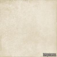 Лист скрапбумаги от Melissa Frances - Dotted Kraft - 30х30 см