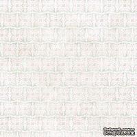 Лист скрапбумаги от Melissa Frances 30,5*30,5 см Nana's Fabric