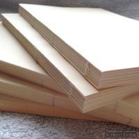 Блок для блокнота А5. Цвет: ванильный (слоновая кость) - ScrapUA.com