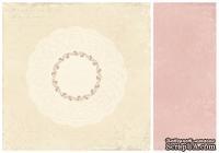 Лист двусторонней бумаги от Pion Design - Doily - For Mother, 30х30