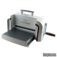 Машинка Spellbinders Platinum, PL-001 - ScrapUA.com