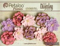 Набор цветов (георгин) Petaloo - Darjeeling Collection - Dahlias - Hyacinth