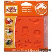 Молды - Plaid® Mod Podge® Tools Mod Mold Nature