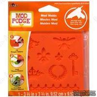 Молды - Plaid® Mod Podge® Tools Mod Mold Royal Icons