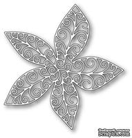 Нож для вырубки от Poppystamps - Luxe Ornament Outline