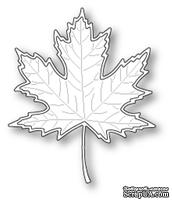 Ножи от Poppystamps - DIES- Maple Leaf