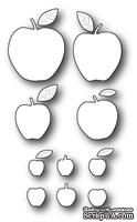 Нож для вырубки от Poppystamps - An Apple a Day