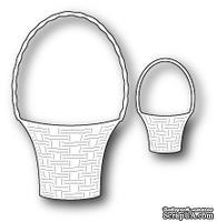 Нож для вырубки от Poppystamps - Country Baskets