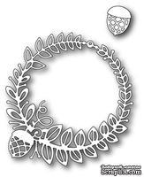 Нож для вырубки от Poppystamps - Grendon Wreath