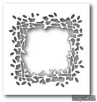Нож для вырубки от Poppystamps - Leaf Window