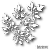 Нож для вырубки от Poppystamps - Freida Leaf