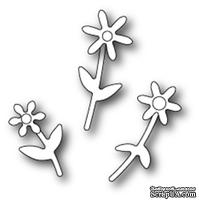 Нож для вырубки от Poppystamps - Mini Floral Bouquet
