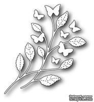 Нож для вырубки от Poppystamps - Hampstead Butterfly Stem