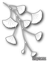 Нож для вырубки от Poppystamps - Gingko Branch