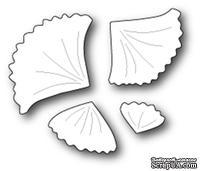 Нож для вырубки от Poppystamps - Little Gingko Leaves